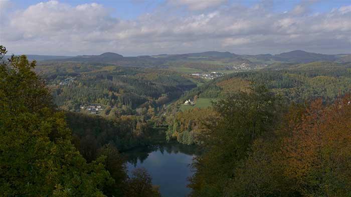 Dronketurm-Eifelmaare