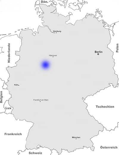 map-eggeweg
