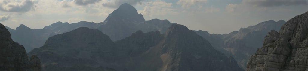 Triglav Panorama