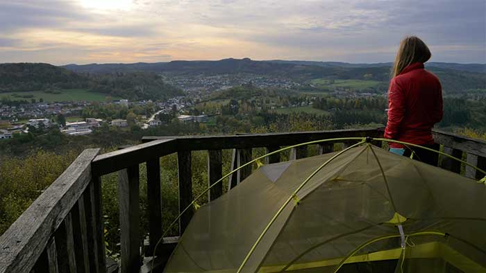 Gerolstein-Eifelsteig