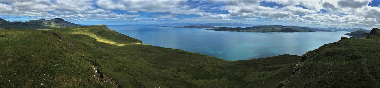 Skye-trail