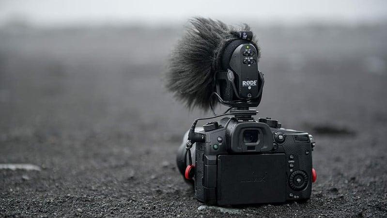camera gh5